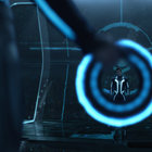 Tron: Legacy - photos, ladies and lightcycles - photo 25