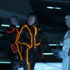 Tron: Legacy - photos, ladies and lightcycles - photo 26