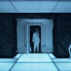 Tron: Legacy - photos, ladies and lightcycles - photo 27