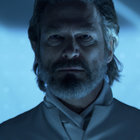 Tron: Legacy - photos, ladies and lightcycles - photo 31