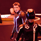Tron: Legacy - photos, ladies and lightcycles - photo 37