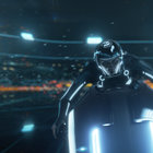 Tron: Legacy - photos, ladies and lightcycles - photo 45