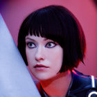 Tron: Legacy - photos, ladies and lightcycles - photo 8