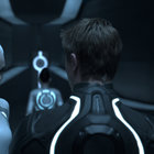Tron: Legacy - photos, ladies and lightcycles - photo 9