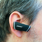 Bose Bluetooth Headset hands-on - photo 1