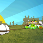 Angry Birds HD iPad update adds 15 more levels - photo 3