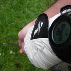 Garmin Approach S1 GPS golf watch hands-on - photo 10