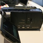 Sony unleashes Full HD 3D camcorder - photo 6