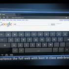 VIDEO: Google details Android 3.0 Honeycomb - photo 3
