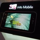 LG glasses-free 3D mobile phone screen hands-on - photo 3