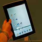 Asus Eee Pad Slider pictures and hands-on - photo 11