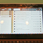 Asus Eee Pad Slider pictures and hands-on - photo 4