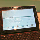 Asus Eee Pad Slider pictures and hands-on - photo 5