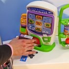 Self-Service Checkout - the toy - photo 1