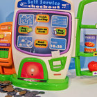 Self-Service Checkout - the toy - photo 2