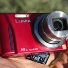 Panasonic Lumix DMC-TZ20 hands-on - photo 1