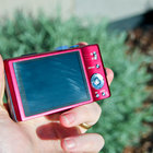 Panasonic Lumix DMC-TZ20 hands-on - photo 4