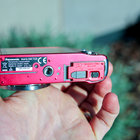 Panasonic Lumix DMC-TZ20 hands-on - photo 6