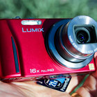 Panasonic Lumix DMC-TZ20 hands-on - photo 8