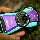 Pentax Optio WG1 hands-on - photo 11
