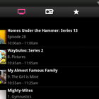 BBC iPlayer app live in Android Market - photo 8