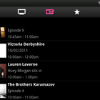 BBC iPlayer app live in Android Market - photo 9