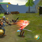 APP OF THE DAY: Sacred Odyssey: Rise of Ayden HD review (iPad) - photo 11