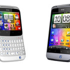 HTC Salsa and ChaCha phones dance with Facebook   - photo 2