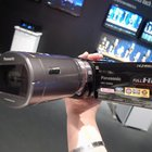 Panasonic VW-CLT1 3D camcorder lens hands-on - photo 8