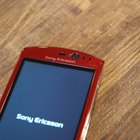Red Sony Ericsson Xperia Neo hands-on - photo 11
