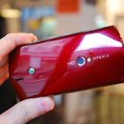 Red Sony Ericsson Xperia Neo hands-on - photo 4