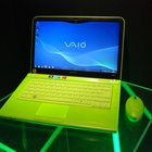 Sony Vaio C series hands-on - photo 27