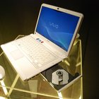 Sony Vaio C series hands-on - photo 5