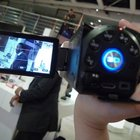 JVC GS-TD1 hands-on - photo 17