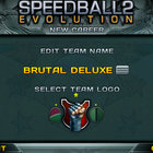 Speedball 2: Evolution iPad / iPhone hands-on - photo 10