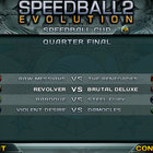 Speedball 2: Evolution iPad / iPhone hands-on - photo 11
