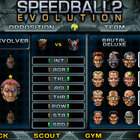 Speedball 2: Evolution iPad / iPhone hands-on - photo 13