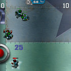 Speedball 2: Evolution iPad / iPhone hands-on - photo 17