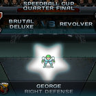 Speedball 2: Evolution iPad / iPhone hands-on - photo 33