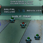 Speedball 2: Evolution iPad / iPhone hands-on - photo 36