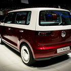 The cars of the 2011 Geneva motor show - photo 10
