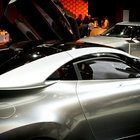 The cars of the 2011 Geneva motor show - photo 21