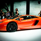 The cars of the 2011 Geneva motor show - photo 26