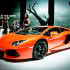 The cars of the 2011 Geneva motor show - photo 27
