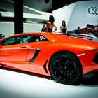 The cars of the 2011 Geneva motor show - photo 28