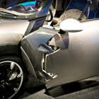 The cars of the 2011 Geneva motor show - photo 35