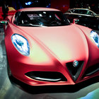 The cars of the 2011 Geneva motor show - photo 38