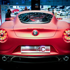 The cars of the 2011 Geneva motor show - photo 40