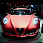 The cars of the 2011 Geneva motor show - photo 42