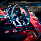 The cars of the 2011 Geneva motor show - photo 43